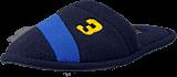 Polo Ralph Lauren - Mens Rugby Stripe Cuff Navy