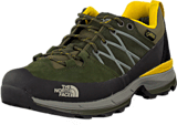 The North Face - Wreck GTX Green , Grey