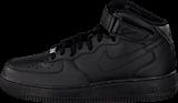 Nike - Air Force 1 Mid '07 Black