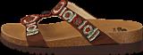 Scholl - Bogota Brown