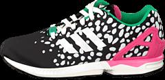 adidas Originals - Zx Flux W Core Black/White/Pink