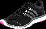 adidas Sport Performance - Adipure 360.2 W Black/Carbon