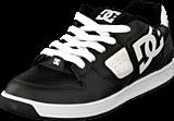 DC Shoes - Kids Sceptor Shoe Black/Black/White