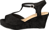 Duffy - 85-23123 Black