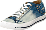 Diesel - Exposure IV Low W Blue Denim