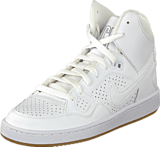 Nike - Son Of Force Mid (Gs) White/White