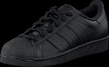 adidas Originals - Superstar Foundation Core Black/Core Black