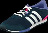 adidas Originals - Zx 700 Be Lo W Petrol Ink/Ftwr White/Purple