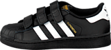 adidas Originals - Superstar Foundation Cf C Black/White