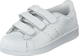 adidas Originals - Superstar Foundation Cf C Ftwr White