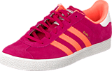 adidas Originals - Gazelle 2 Jr Pink/Ftwr White