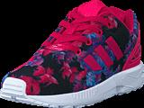 adidas Originals - Zx Flux El I Bold Pink/Bold Pink/Ftwr White