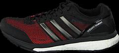 adidas Sport Performance - Adizero Boston Boost 5 M Core Black/Silver/Ftwr White