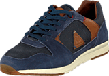 Le Coq Sportif - Gaspar Dress Blue