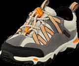 Timberland - Trail Forcce oxford GTX Grey/Orange