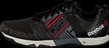 Reebok - R Crossfit Sprint 2.0 Black/Excellent Red/Graphite