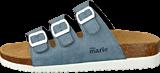 Sköna Marie - Shield Blue