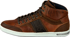 Björn Borg - Gilles Co Mid Tan/Dark Brown