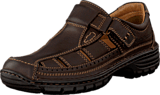 Hush Puppies - 932047CO Brown