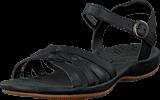 Keen - City Of Palms Sandal Solid Black