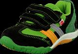 Pax - Mopsig Blk/Green