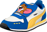 Puma - Cabana Racer Tom & Jerry Kids Strong Blue