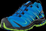 Salomon - Xa Pro 3D Gtx Union Blue/Methyl Blue/Gr