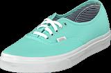 Vans - U Authentic (Deck Club) Sea Green