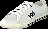 Helly Hansen - Fjord Leather White / Navy