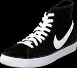 Nike - Primo Court Mid Leather Black/White/White/White