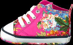 Ralph Lauren Junior - Harbour Hi Layette Floral