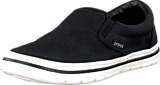 Crocs - Norlin Black