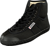 Kawasaki - Basic boot All over black