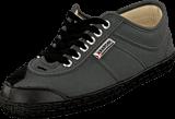 Kawasaki - Basic core Grey blk sole