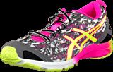 Asics - Gel Hyper Tri Grey/Pink