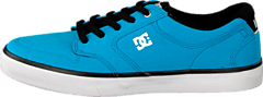 DC Shoes - Nyjah Vulc Tx  Shoe Kids Turquoise/Black