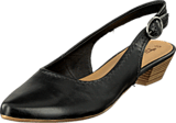 Tamaris - 29400-24 Black Leather