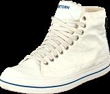 Tretorn - Flinga Mid GTX Winter White