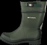 Tretorn - Scout S Green