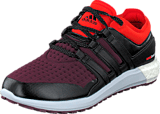 adidas Sport Performance - Ch Sonic Boost W Maroon/Core Black/Bold Orange