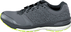 adidas Sport Performance - Supernova Sequence Boost Clima Vista Grey/Flash Lime/Orange