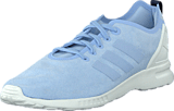 adidas Originals - Zx Flux Smooth W Periwinkle/Night Indigo