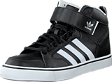 adidas Originals - Varial II Mid Core Black
