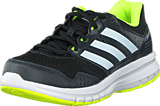 adidas Sport Performance - Duramo 7 K Core Black/Ftwr White/Yellow