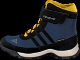 adidas Sport Performance - Ch Adisnow Cf Cp K Navy/Black/Ochre