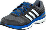 adidas Sport Performance - Supernova Sequence Boost 8 M Onix/White/Blue