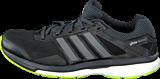 adidas Sport Performance - Supernova Glide Boost 7 M Core Black/Dark Grey