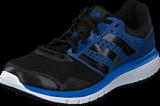 adidas Sport Performance - Duramo 7 M Core Black/Eqt Blue/Core Black