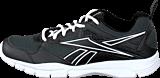 Reebok - Trainfusion 5.0 Gravel/Black/White