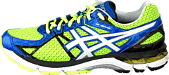 Asics - GT-3000 3 Flash Yellow/White/Blue